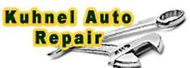 Auto Repair Near Me - Kuhnel Auto Repair