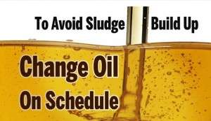 Oil Change West Springfield