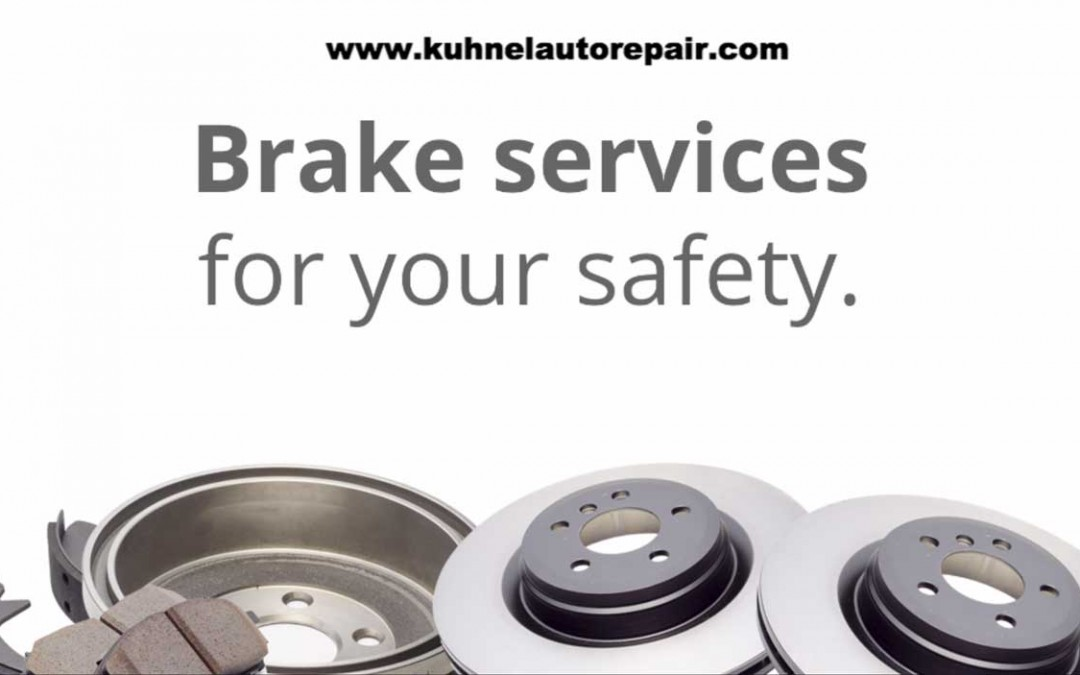 Are Your Rotors Warped? Brake Service West Springfield