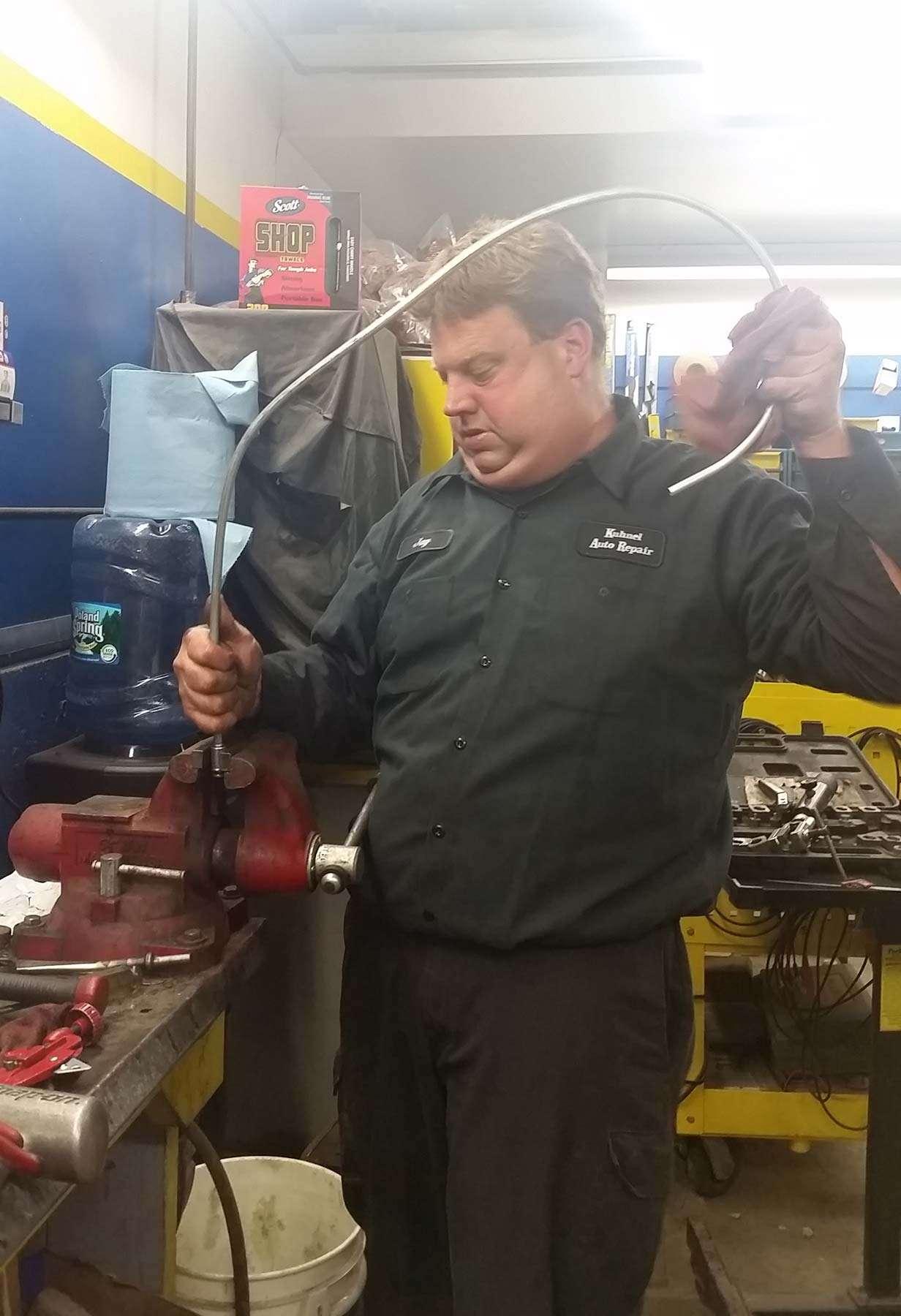 Auto Repair Near Me - West Springfield - Westfield - Agawam